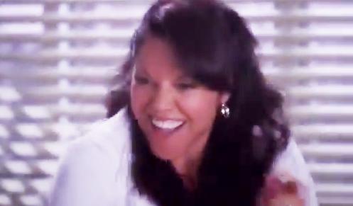 Callie & Arizona (Grey's Anatomy) - Season 10, Episode 16 (Part 2)