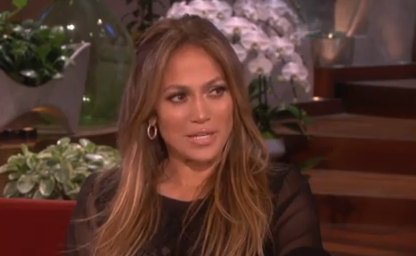 Jennifer Lopez on Her Decision to Produce 'The Fosters'