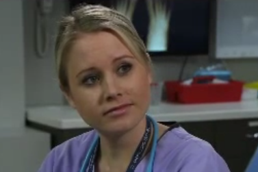 Nicole & Harper (Shortland Street) - Part 2