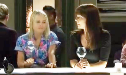 Nicole & Harper (Shortland Street) - Part 4