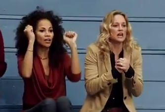 Stef & Lena (The Fosters) - Season 1, Episode 18 (Part 3)