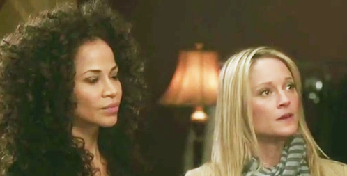 Stef & Lena (The Fosters) - Season 1, Episode 20 (Part 4)