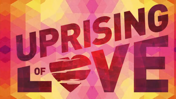 Melissa Etheridge - Uprising Of Love (Remix)