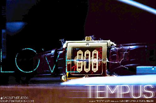 Tempus (Campaign Video)