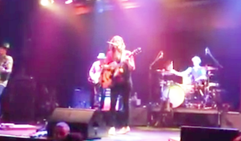 Brandi Carlile - In The Morrow Live @ Hampton Beach