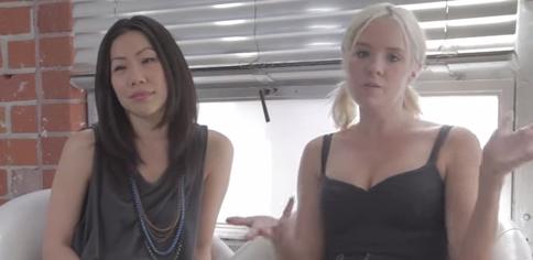 EastSiders Includes Lesbian Storyline in Season 2