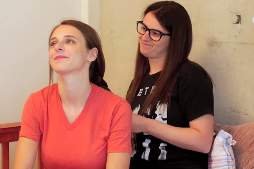 The Gay Women Channel - What Lesbians Really Do
