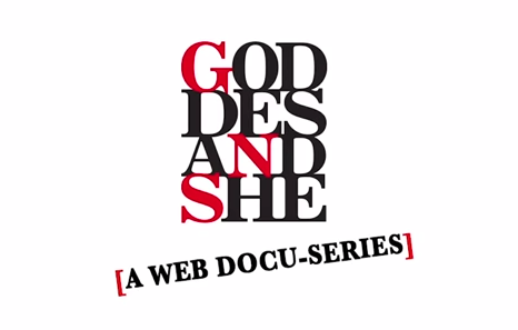 God Des & She: Never Give Up - Trailer