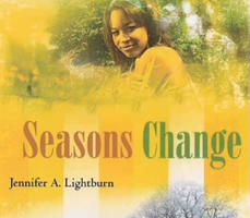 Jennifer Lightburn - Seasons Change (Book Trailer)