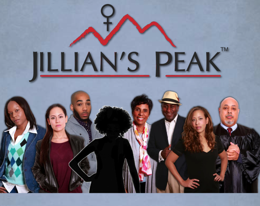 Jillian's Peak (New Web Series) - Meet The Cast