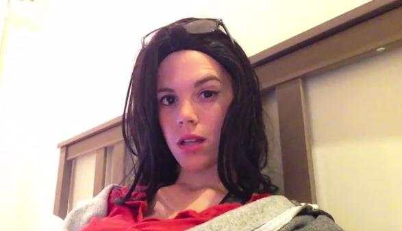 Dani Shay - You've Got My Time (Parody: Regina Spektor | Orange Is The New Black)