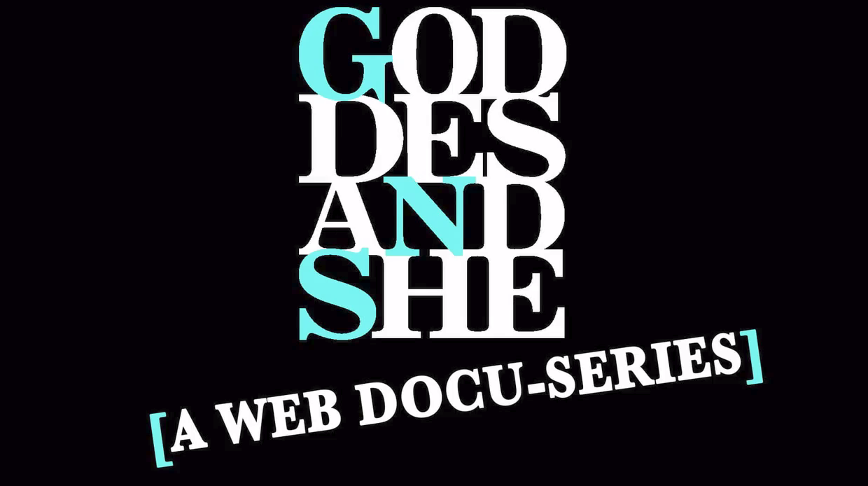 God Des & She: Never Give Up -
