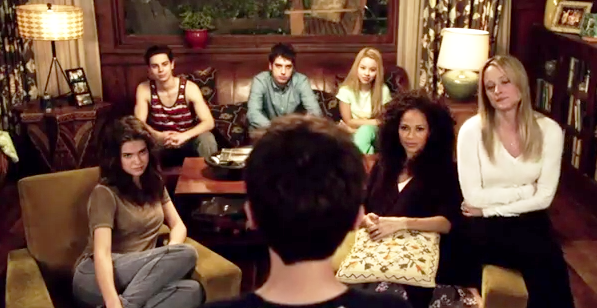 Stef & Lena (The Fosters) – Season 2, Episode 1 (Part 4)