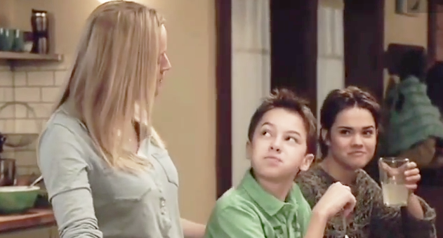 Stef & Lena (The Fosters) – Season 2, Episode 2 (Part 2)