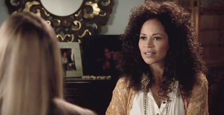 Stef & Lena (The Fosters) - Season 2, Episode 2 (Part 4)