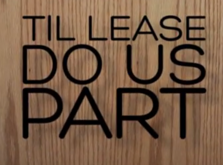 Til Lease Do Us Part – Episode 1 (New Web Series)