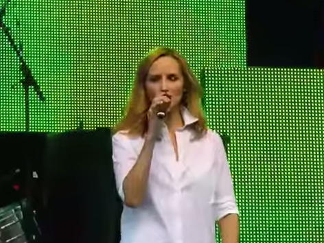 Chely Wright - Single White Female (Live @ World Pride 2014)
