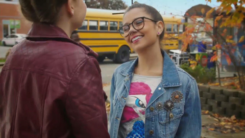 Imogen & Jack (Degrassi) - Season 13, Episode 40