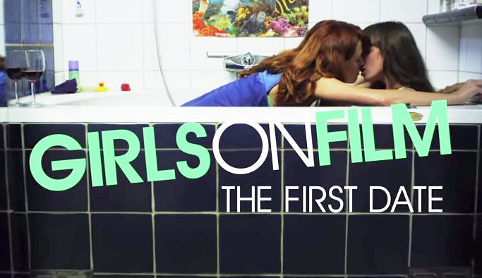 Girls On Film: The First Date (Trailer)