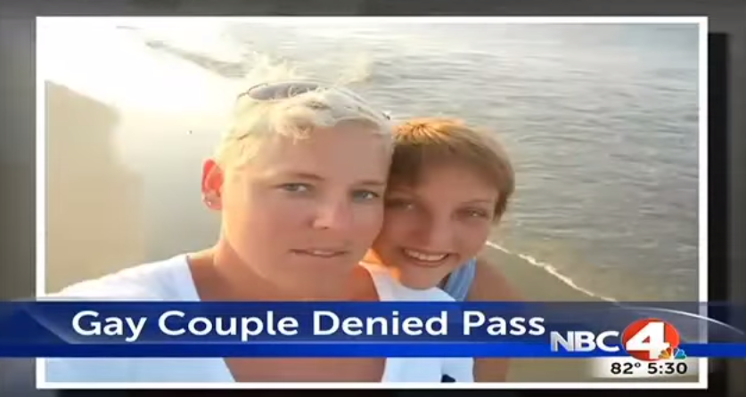 Lesbian Moms Turned Away For Family Pass At Ohio Swimming Pool