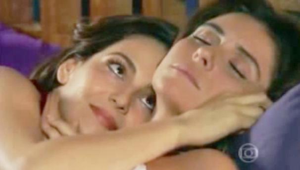 June 2014 - Lesbian Television Compilation