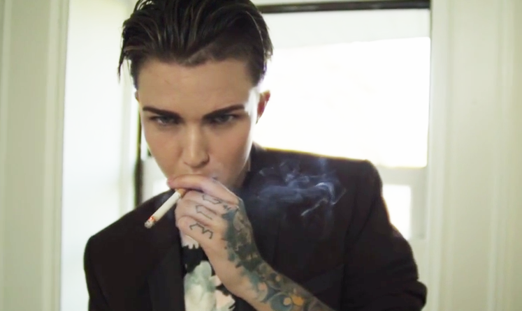 Ruby Rose - Break Free