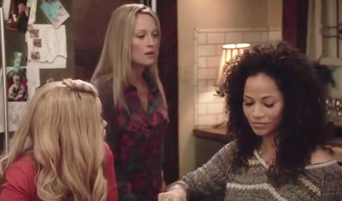 Stef & Lena (The Fosters) – Season 2, Episode 3 (Part 1)