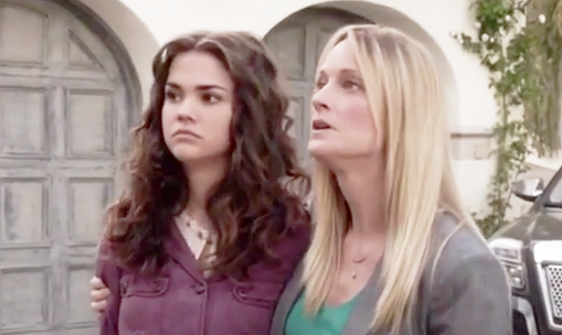 Stef & Lena (The Fosters) - Season 2, Episode 4 (Part 2)