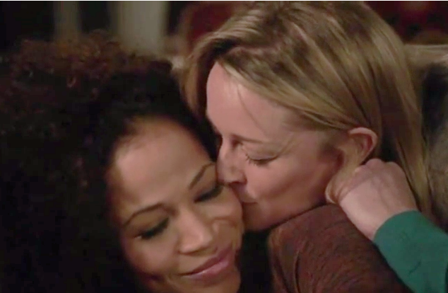 Stef & Lena (The Fosters) - Season 2, Episode 4 (Part 5)