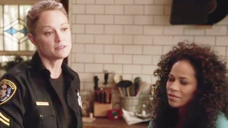 Stef & Lena (The Fosters) – Season 2, Episode 5 (Part 1)