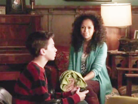 Stef & Lena (The Fosters) – Season 2, Episode 5 (Part 2)
