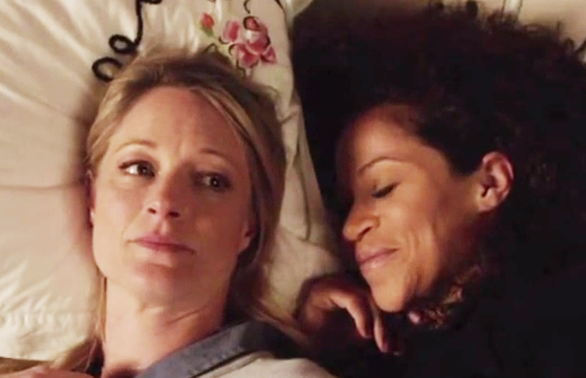 Stef & Lena (The Fosters) - Season 2, Episode 6 (Part 3)