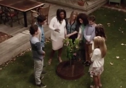 Stef & Lena (The Fosters) – Season 2, Episode 6 (Part 6)