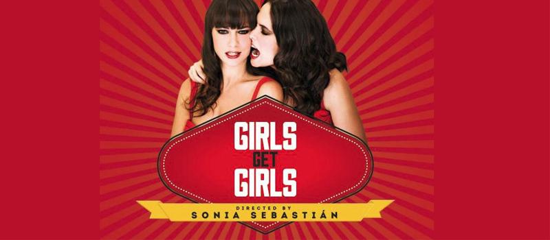 Girl Gets Girl – Behind The Scenes