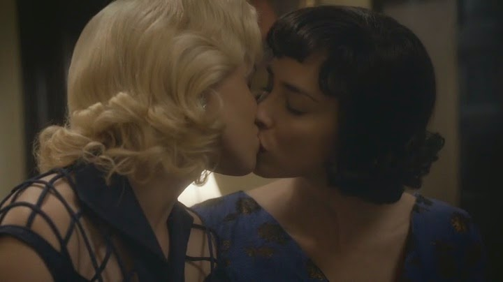 Helen & Betty (Masters of Sex) – Season 2, Episode 5