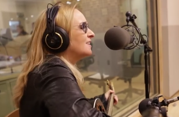 Melissa Etheridge - Take My Number (Live @ On Point)