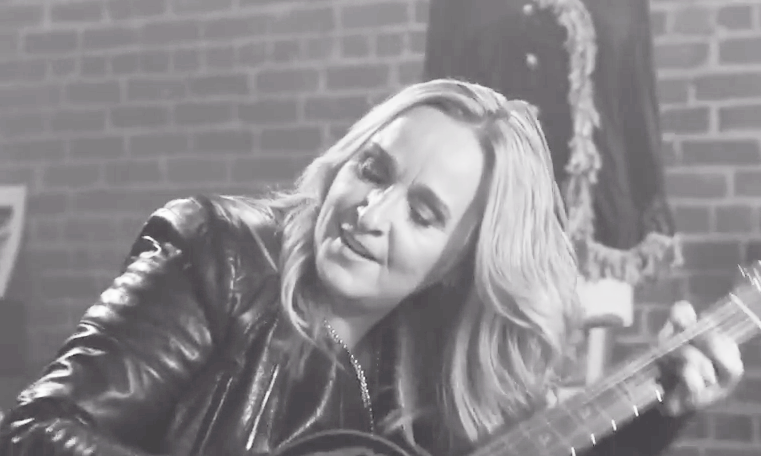 Melissa Etheridge - Take My Number (Official Music Video)
