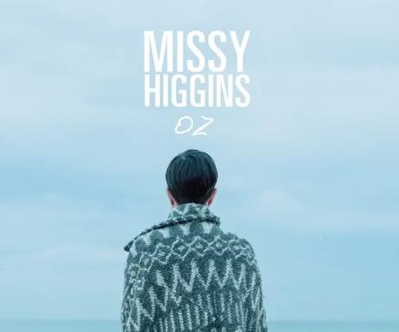 Missy Higgins - No Secrets