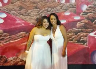 Beth & Jen's Vegas Wedding