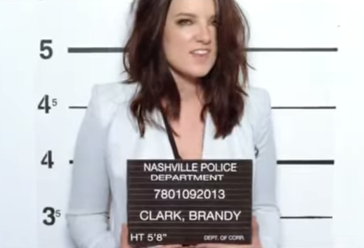 Brandy Clark - Stripes