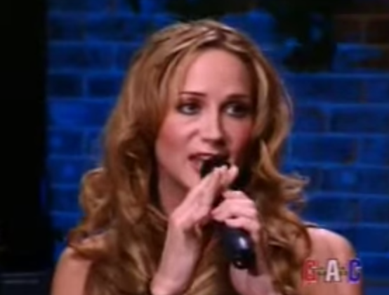 Chely Wright - Jezebel (Live Acoustic Version)