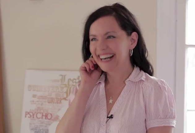 Grrl's Guide to Filmmaking Sneak Peek - Episode 5: Guinevere Turner