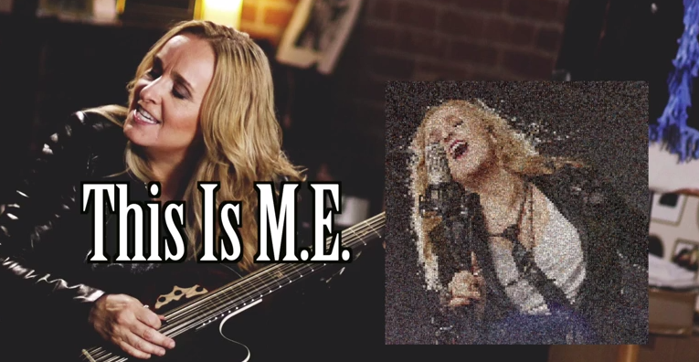 Melissa Etheridge - This Is M.E. Album Sampler