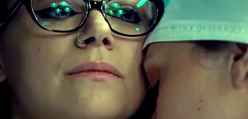 Cosima & Delphine (Orphan Black) - That's My Girl