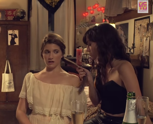 Carmilla - Episode 17 (Based on the J. Sheridan Le Fanu Novella)