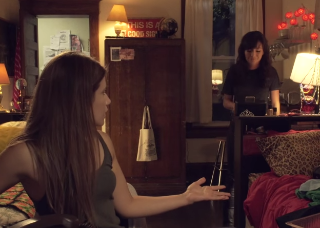 Carmilla – Episode 2 (Based on the J. Sheridan Le Fanu Novella)