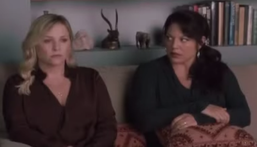 Callie & Arizona (Grey's Anatomy) - Season 11, Episode 5 PROMO
