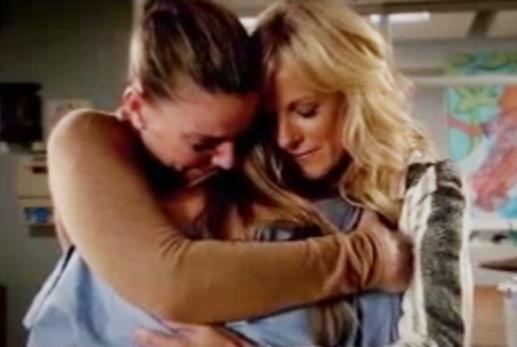 September 2014 - Lesbian Television Compilation
