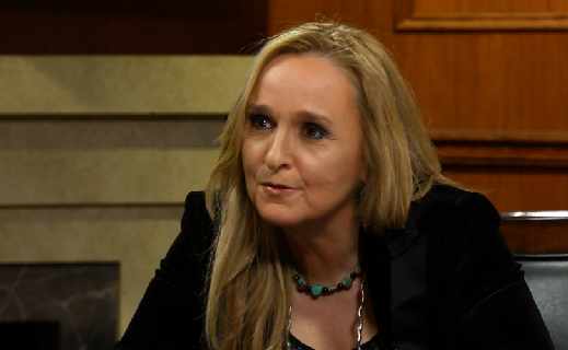 Melissa Etheridge explains why coming out is still difficult in 2014