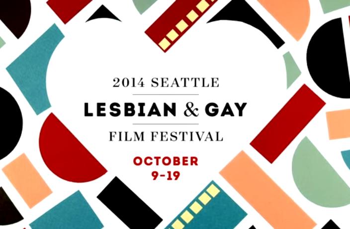 2014 Seattle Lesbian & Gay Film Festival Promo Trailer